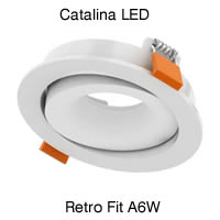Catalina LED Retro Fit A6W