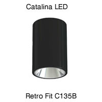 Catalina LED Retro Fit C135B