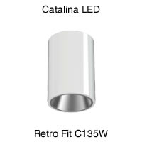 Catalina LED Retro Fit C135W