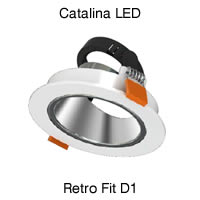 Catalina LED Retro Fit D1