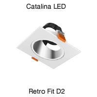 Catalina LED Retro Fit D2