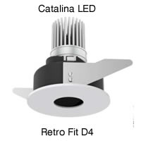 Catalina LED Retro Fit D4