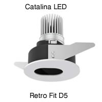 Catalina LED Retro Fit D5