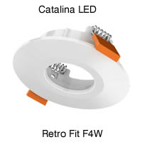Catalina LED Retro Fit F4W