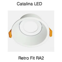 Catalina LED Retro Fit RA2