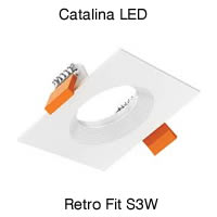 Catalina LED Retro Fit S3W