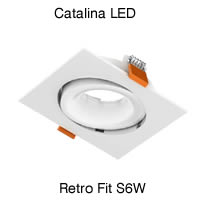 Catalina LED Retro Fit S6W