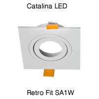 Catalina LED Retro Fit SA1W