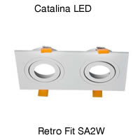 Catalina LED Retro Fit SA2W
