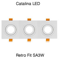 Catalina LED Retro Fit SA3W