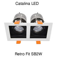 Catalina LED Retro Fit SB2W