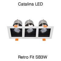 Catalina LED Retro Fit SB3W