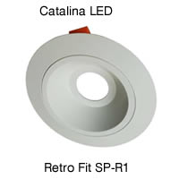 Catalina LED Retro Fit SP-R1