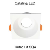 Catalina LED Retro Fit SQ4