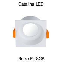 Catalina LED Retro Fit SQ5