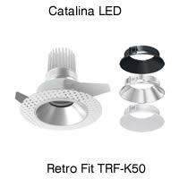 Catalina LED Retro Fit TRF-K50