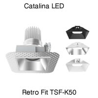 Catalina LED Retro Fit TSF-K50