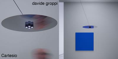 Davide Groppi Cartesio