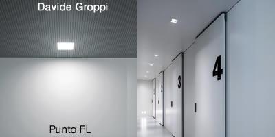 Davide Groppi Punto FL
