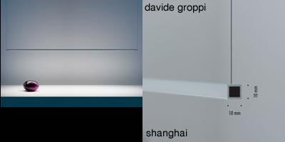 Davide Groppi Shanghai