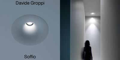 Davide Groppi Soffio