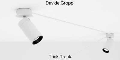 Davide Groppi Trick Track