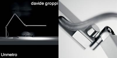 Davide Groppi Unmetro