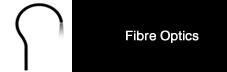 Fibre Optics Logo