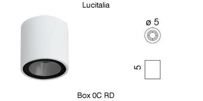 Lucitalia_Box 0C RD