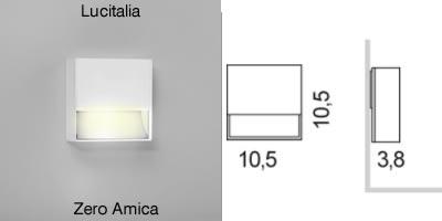 Lucitalia_Zero Amica