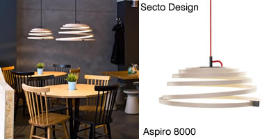 Secto Design Aspiro 8000