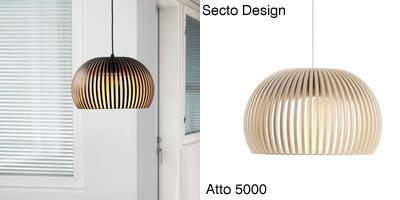Secto Design Atto 5000