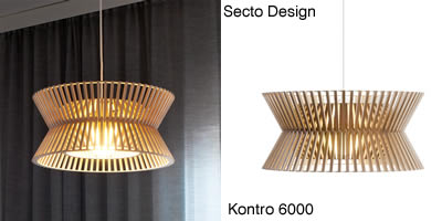 Secto Design Kontro 6000