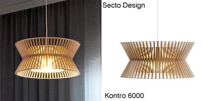 Secto Design Kontro 6000