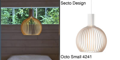 Secto Design Octo Small 4241