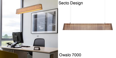 Secto Design Owalo 7000