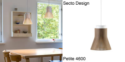 Secto Design Petite 4600