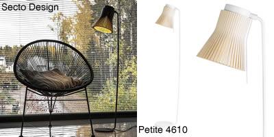 Secto Design Petite 4610