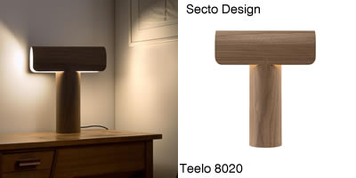 Secto Design Teelo 8020