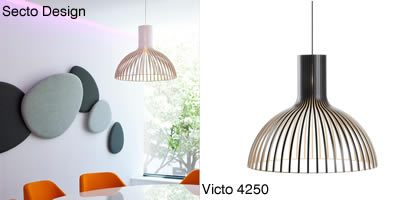 Secto Design Victo 4250