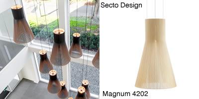 Secto Magnum 4202
