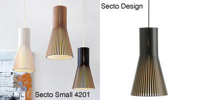 Secto Small 4201